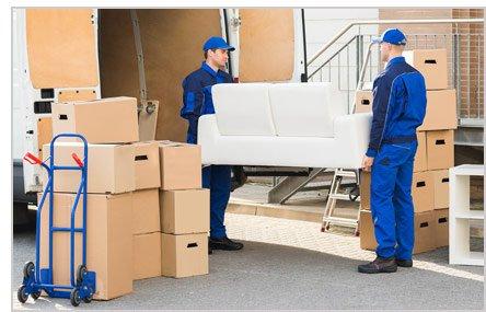 Перевозка мебели цена
