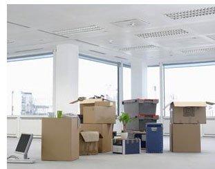 Офисный переезд услуги