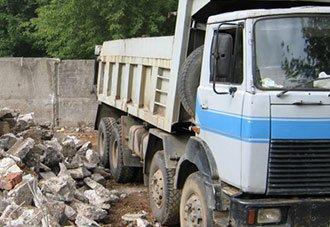 Вывоз хлама Киев